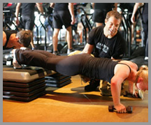 fitnesst2xtreme barrys bootcamp los angeles routines