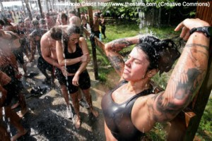 fitness2xtreme-images-usmc-ultimate-challenge-mud-run-finish-shower