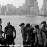 GoRuck Challenge – Promoting a Bag or Building a Team?